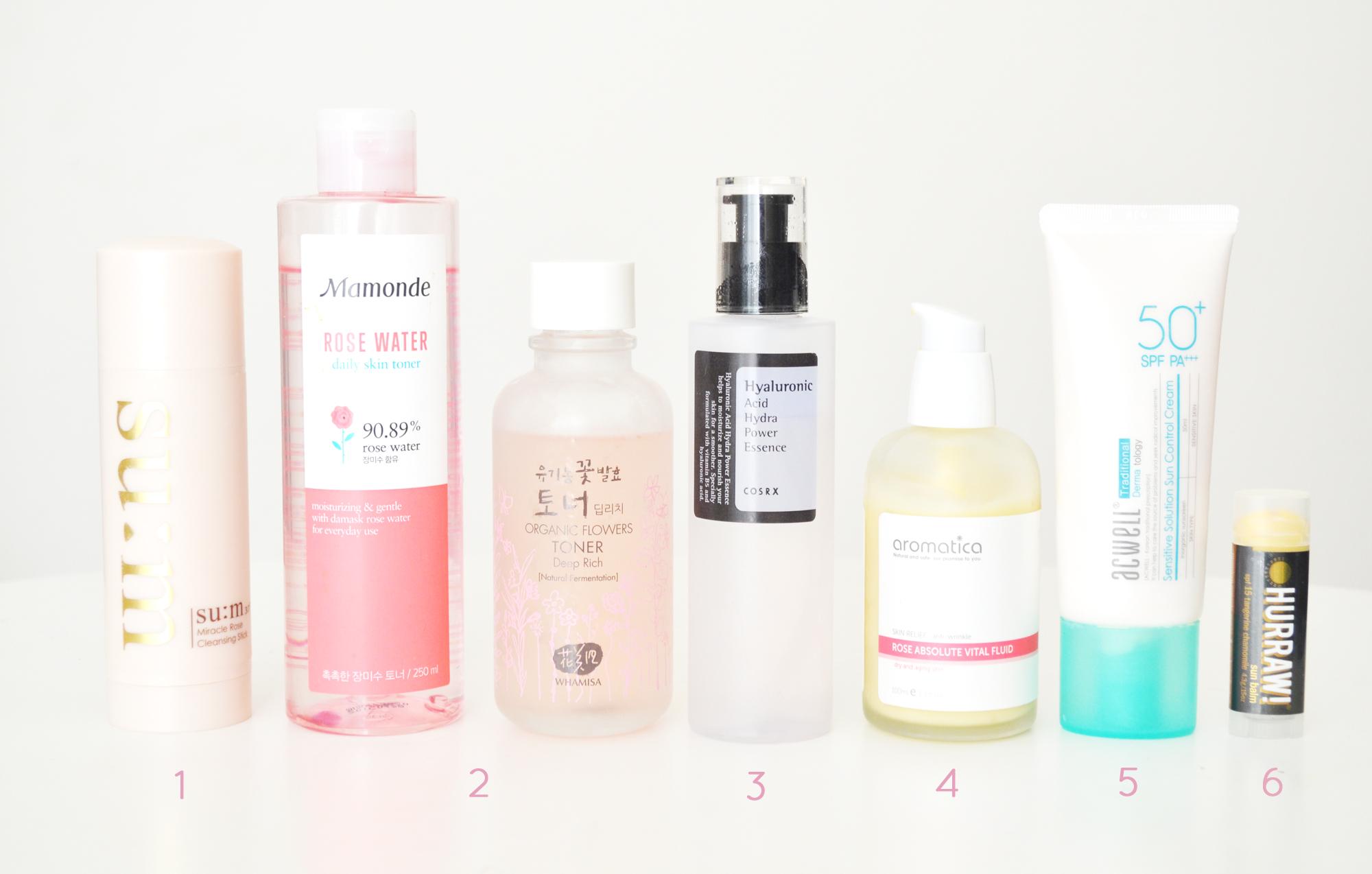 a85bbcf9da0 Voici une sélection de produit coréen pour vous     . Produits cosmétiques  asiatiques