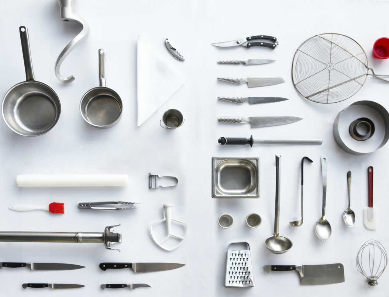 Cuisine et ustensiles korea cute - Materiel de cuisine occasion professionnel ...