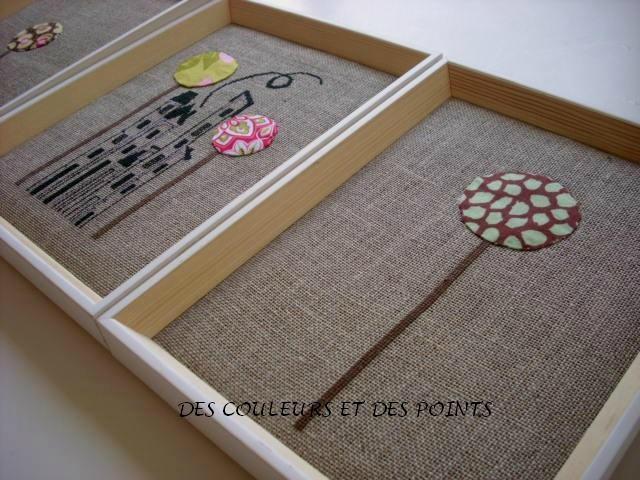 broderie point de croix moderne korea cute. Black Bedroom Furniture Sets. Home Design Ideas